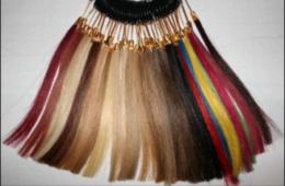Muestrario Colores SO.CAP