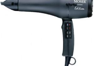 Secador profesional Moser Edition